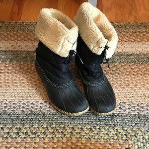 Shoes - LL Bean boots